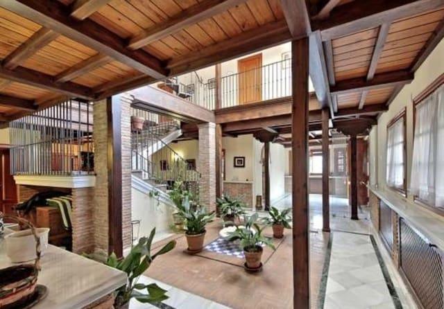 5 camera da letto Casa in vendita in Granada citta con piscina garage - 795.000 € (Rif: 5455685)