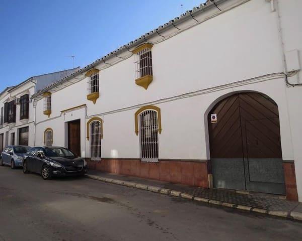 5 makuuhuone Omakotitalo myytävänä paikassa Osuna - 320 000 € (Ref: 5455702)