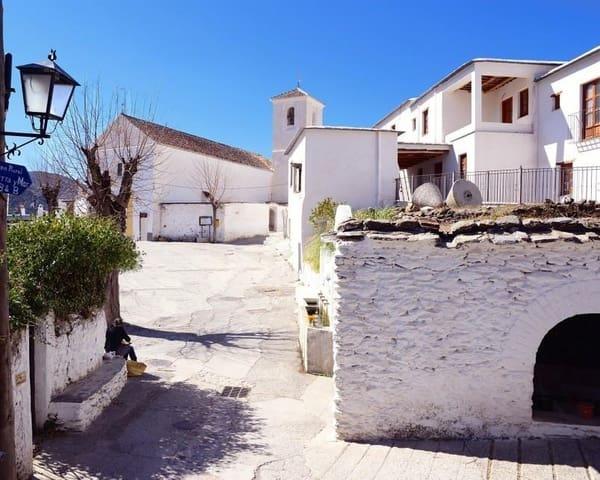 Finca/Hus på landet till salu i La Taha - 395 000 € (Ref: 5455726)