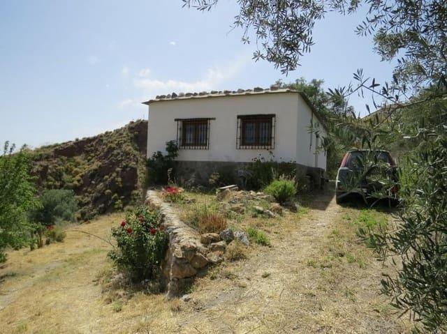 3 sypialnia Finka/Dom wiejski na sprzedaż w Sierra Nevada - 99 000 € (Ref: 5455738)