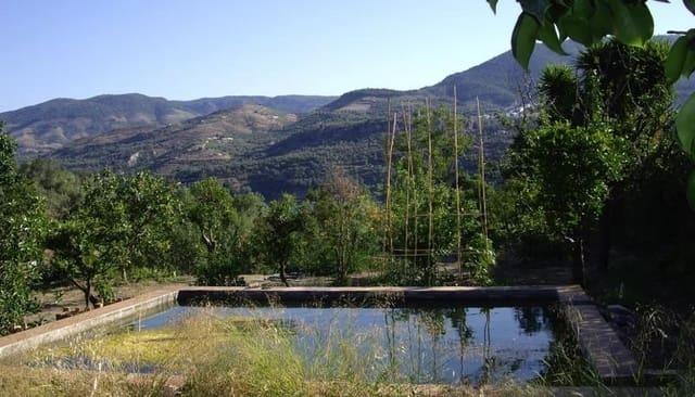 Terre non Aménagée à vendre à Lecrin - 110 000 € (Ref: 5455744)