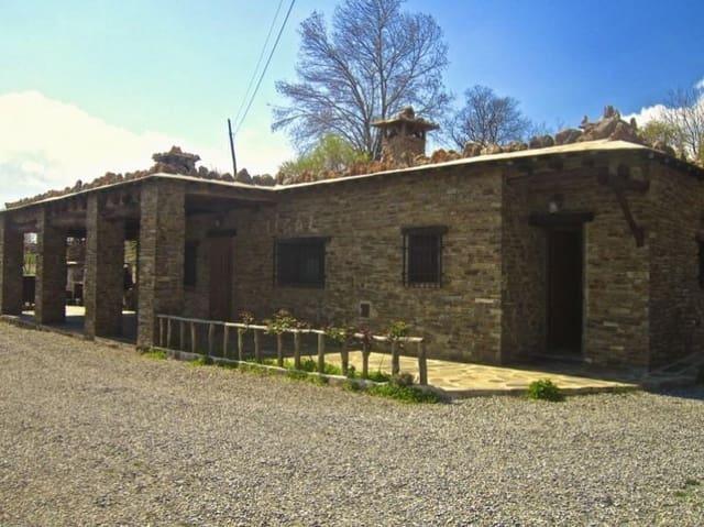 3 soveværelse Finca/Landehus til salg i Sierra Nevada - € 275.000 (Ref: 5455752)