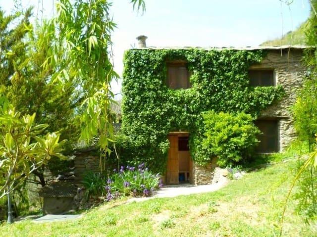 Finca/Casa Rural de 7 habitaciones en Pampaneira en venta con piscina - 500.000 € (Ref: 5455755)