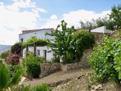 3 bedroom Finca/Country House for sale in Canjayar with pool - € 249,000 (Ref: 5455765)