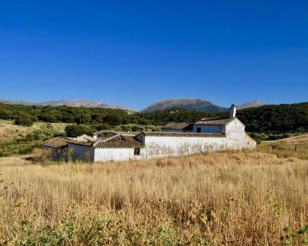 6 sovrum Finca/Hus på landet till salu i Loja - 650 000 € (Ref: 5455780)