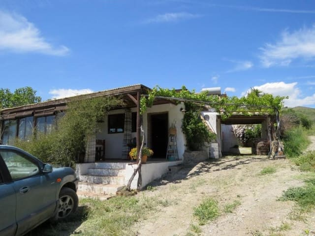 5 soveværelse Finca/Landehus til salg i Castaras - € 185.000 (Ref: 5455781)