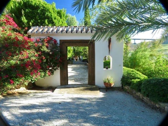 5 chambre Commercial à vendre à Alora - 1 150 000 € (Ref: 5455785)