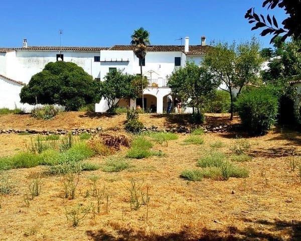Finca/Casa Rural de 3 habitaciones en Higuera de la Sierra en venta - 380.000 € (Ref: 5455787)
