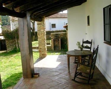 3 chambre Finca/Maison de Campagne à vendre à Castano del Robledo avec piscine - 195 000 € (Ref: 5455788)