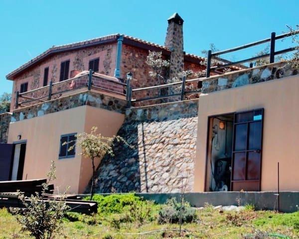 5 soveværelse Finca/Landehus til salg i Cabeza la Vaca - € 300.000 (Ref: 5455792)