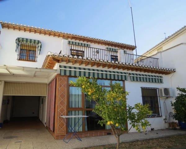 5 soveværelse Byhus til salg i Granada by med garage - € 650.000 (Ref: 5455804)