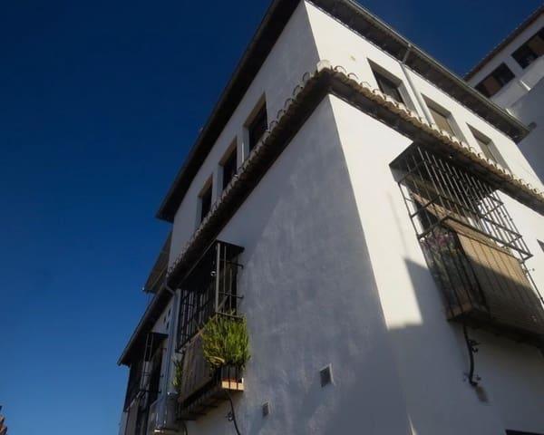 6 sovrum Hus till salu i Granada stad - 899 000 € (Ref: 5455825)