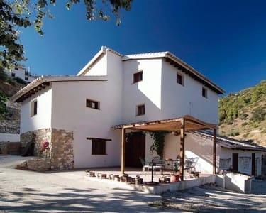 11 Zimmer Gewerbe zu verkaufen in Montefrio - 385.000 € (Ref: 5455829)