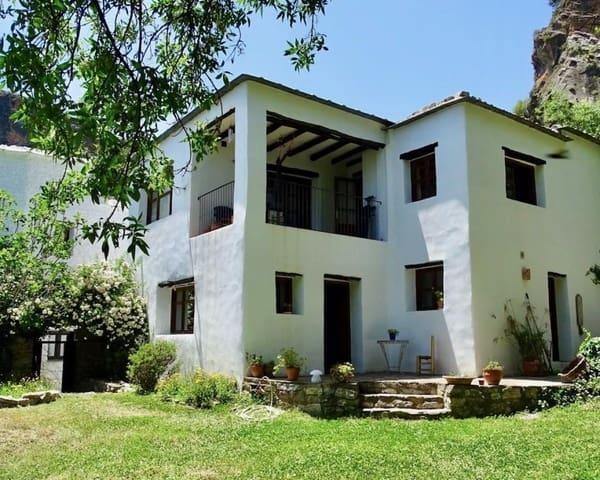 4 chambre Finca/Maison de Campagne à vendre à Castaras - 295 000 € (Ref: 5455841)