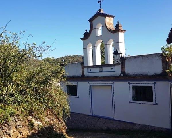 Maison de Ville à vendre à Linares de la Sierra - 190 000 € (Ref: 5599773)