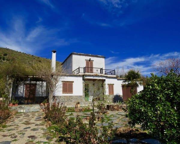 4 sypialnia Finka/Dom wiejski na sprzedaż w Soportujar - 225 000 € (Ref: 5661841)