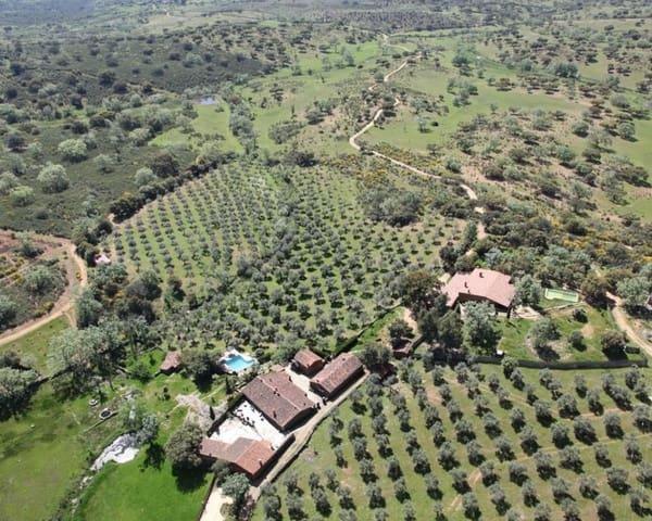 14 bedroom Commercial for sale in Valverde del Fresno - € 2,200,000 (Ref: 5731044)