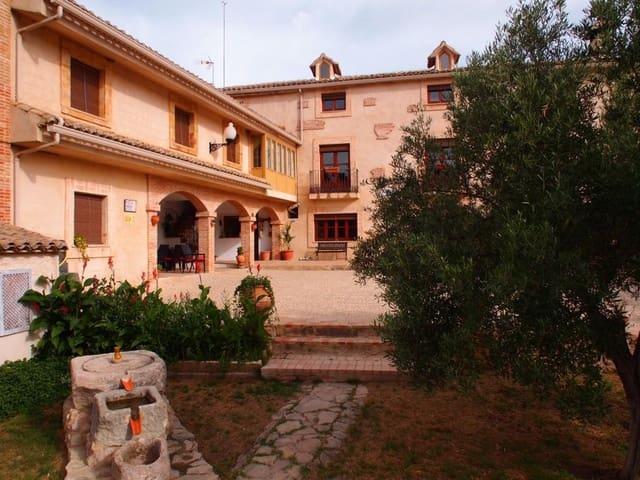 Local Comercial de 10 habitaciones en Bocairent en venta - 1.500.000 € (Ref: 5731045)