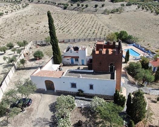 7 bedroom Finca/Country House for sale in Arganda del Rey - € 890,000 (Ref: 5734952)
