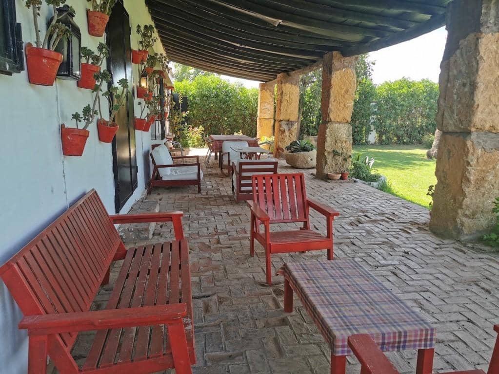 6 soveværelse Erhverv til salg i Dos Hermanas - € 1.300.000 (Ref: 5745196)