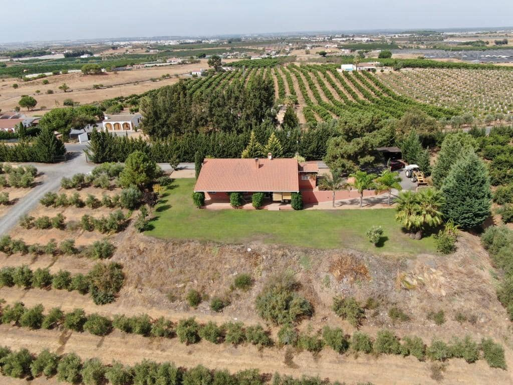 4 soveværelse Erhverv til salg i Cartaya - € 800.000 (Ref: 5748986)