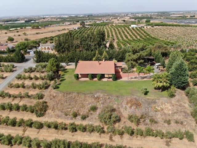 4 sypialnia Komercyjne na sprzedaż w Cartaya - 800 000 € (Ref: 5748986)