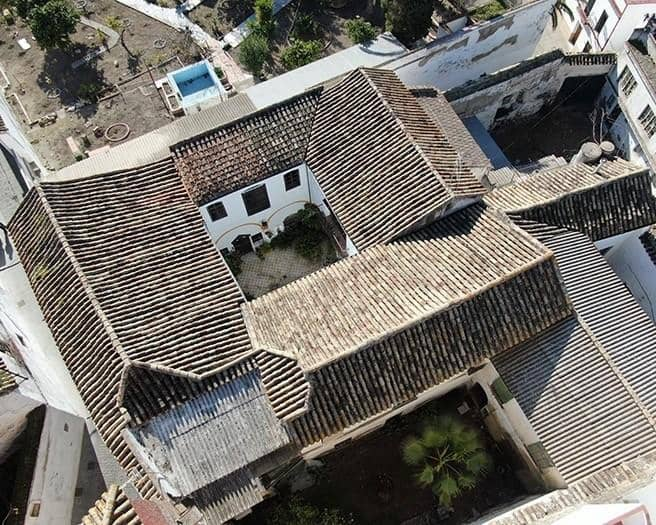 Casa de 19 habitaciones en Ecija en venta - 380.000 € (Ref: 5748990)