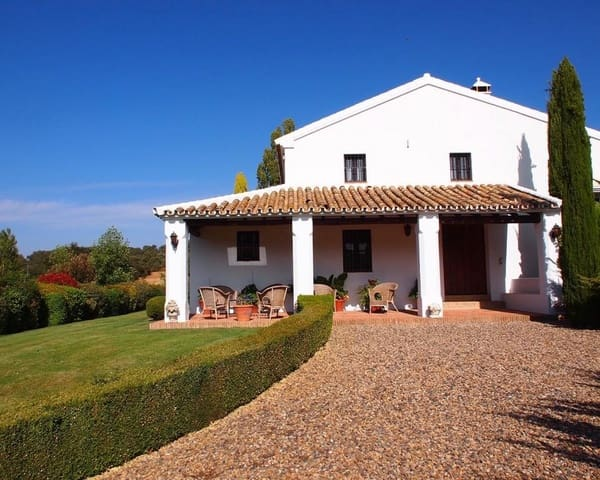 5 bedroom Finca/Country House for sale in Constantina - € 1,900,000 (Ref: 5910050)
