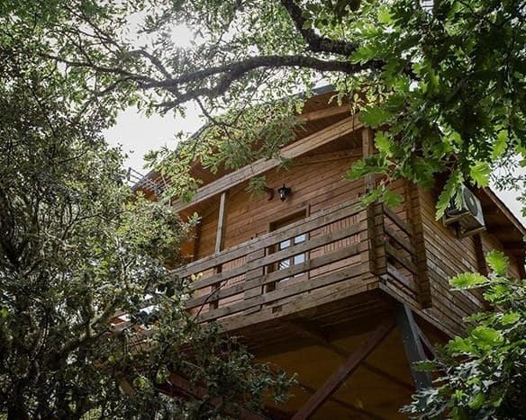 8 bedroom Commercial for sale in Retuerta del Bullaque - € 390,000 (Ref: 6305362)