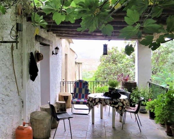 2 quarto Quinta/Casa Rural para venda em Castaras - 120 000 € (Ref: 6324863)