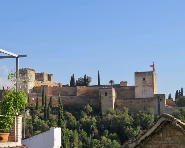 Tontti myytävänä paikassa Granada kaupunki - 360 000 € (Ref: 6386760)