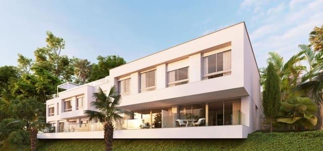 Adosado de 2 habitaciones en Cancelada en venta con piscina - 370.000 € (Ref: 5768014)
