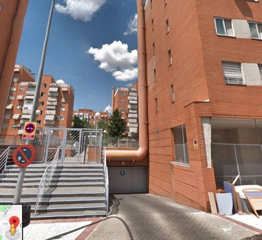 Garage for sale in Alcorcon - € 5,850 (Ref: 6227540)
