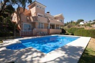 5 Zimmer Ferienvilla in Calahonda mit Pool Garage - 2.000 € (Ref: 3304575)
