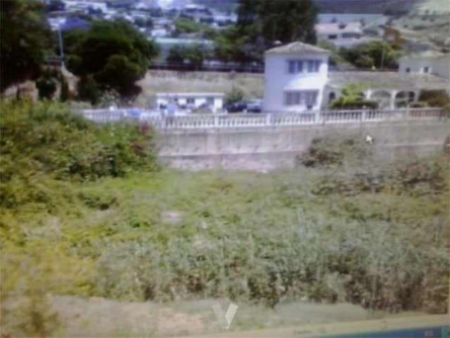 Building Plot for sale in Benalmadena - € 900,000 (Ref: 3337015)