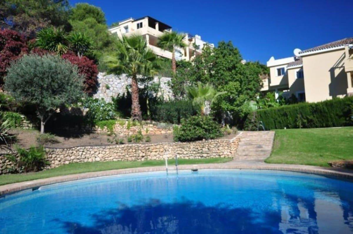 Appartement de 3 chambres à louer à La Quinta avec piscine garage - 1 550 € (Ref: 3672947)