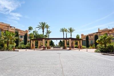 3 Zimmer Penthouse zu verkaufen in Los Flamingos mit Pool Garage - 670.000 € (Ref: 4142743)