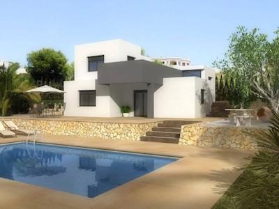 Terreno/Finca Rústica en Pedreguer en venta - 390.000 € (Ref: 3848653)