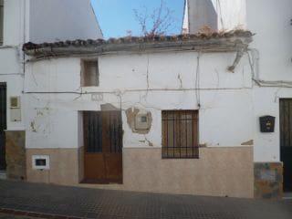 Ruine zu verkaufen in Cortes de la Frontera - 35.000 € (Ref: 4684984)
