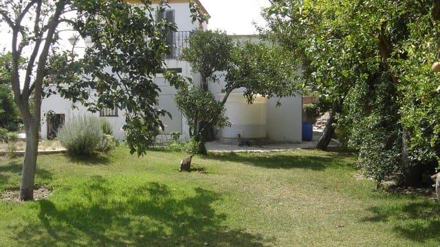 3 sypialnia Finka/Dom wiejski na sprzedaż w Vejer de la Frontera - 165 000 € (Ref: 4685000)