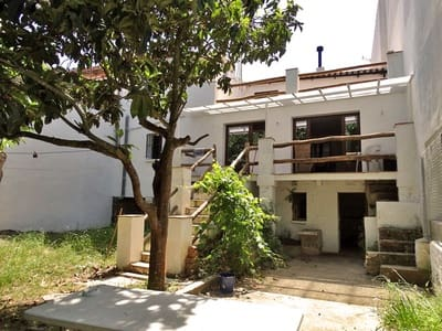 3 bedroom Townhouse for sale in Cortes de la Frontera - € 160,000 (Ref: 4685001)