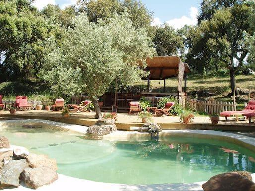 21 soverom Kommersiell til salgs i Cortes de la Frontera med svømmebasseng - € 375 000 (Ref: 4685019)