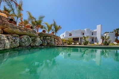 Property For Sale In Los Canos De Meca Cadiz