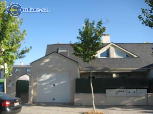 5 chambre Villa/Maison Mitoyenne à vendre à Aranjuez avec garage - 270 000 € (Ref: 1893323)