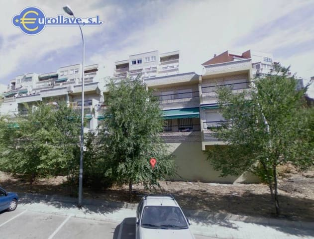 3 chambre Appartement à vendre à San Martin de la Vega - 103 600 € (Ref: 2084916)