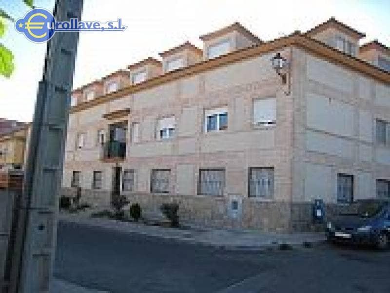 1 bedroom Flat for sale in Valdetorres de Jarama with garage - € 106,000 (Ref: 2484326)