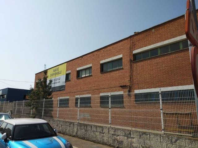 Yritys myytävänä paikassa Alcala de Henares - 520 000 € (Ref: 3110447)