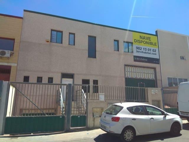 Firma/Unternehmen zu verkaufen in Leganes - 268.000 € (Ref: 3110544)