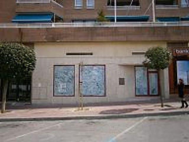 Local Comercial en Arganda del Rey en venta con garaje - 383.400 € (Ref: 3289669)
