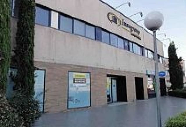 Kommersiell till salu i Rivas-Vaciamadrid - 740 500 € (Ref: 4574590)